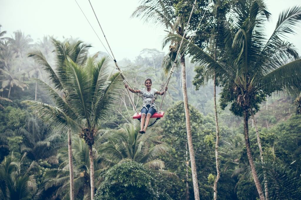 Bali Indonesia Best Adventure Holidays 2019 Popsugar Smart