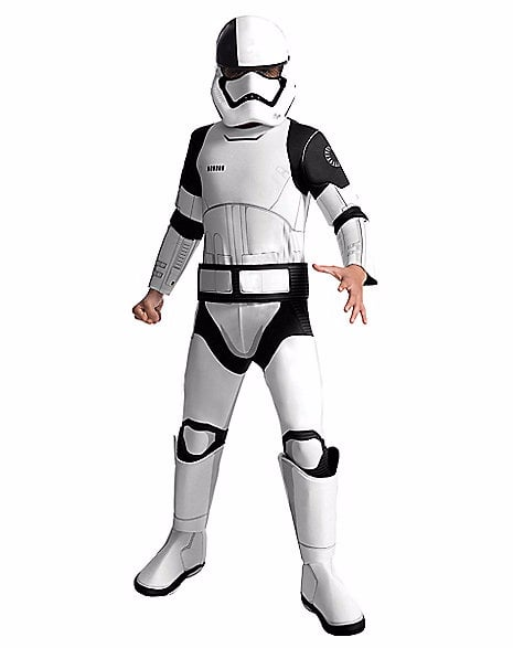 Stormtrooper From Star Wars