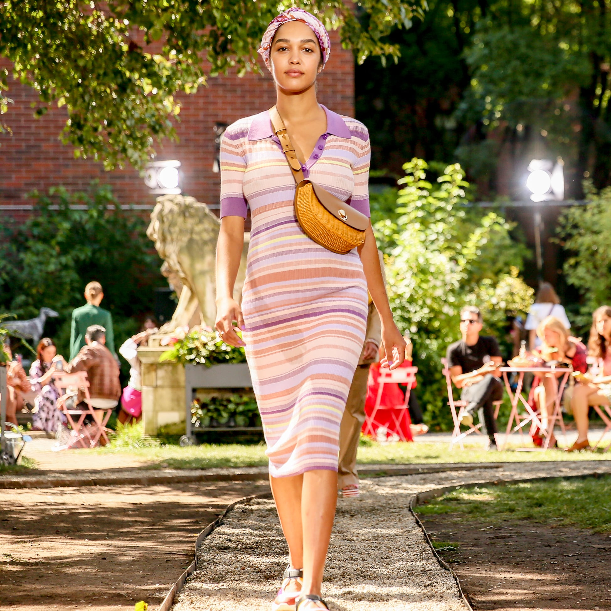The Biggest Fashion Trends To Wear For Spring Summer 2020 Popsugar Fashion Uk