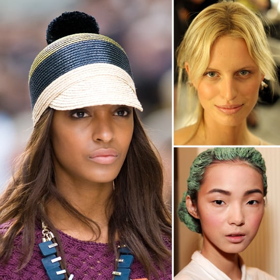 Spring 2012 Trendspotting: Natural Lip Color