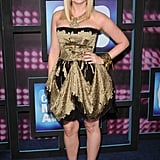 Kellie Pickler in Zuhair Murad.