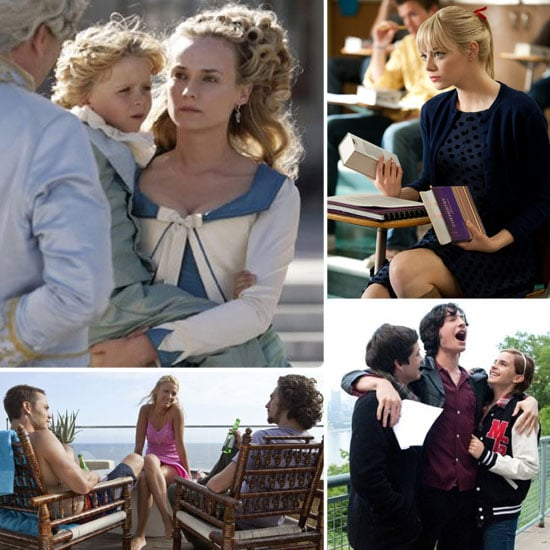 7 Stylish Flicks We're Excited to See This Summer