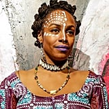 Afropunk Beauty Photos