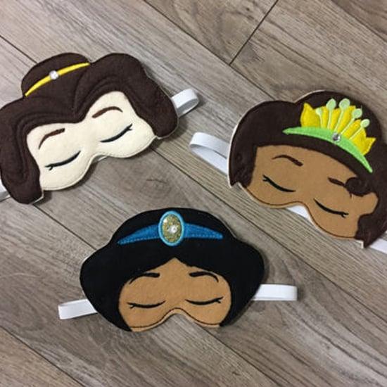 Disney Princess Sleep Masks