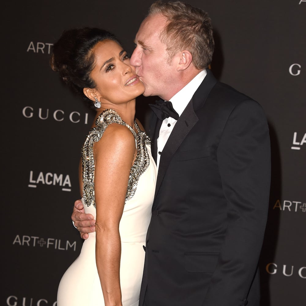 salma hayek husband