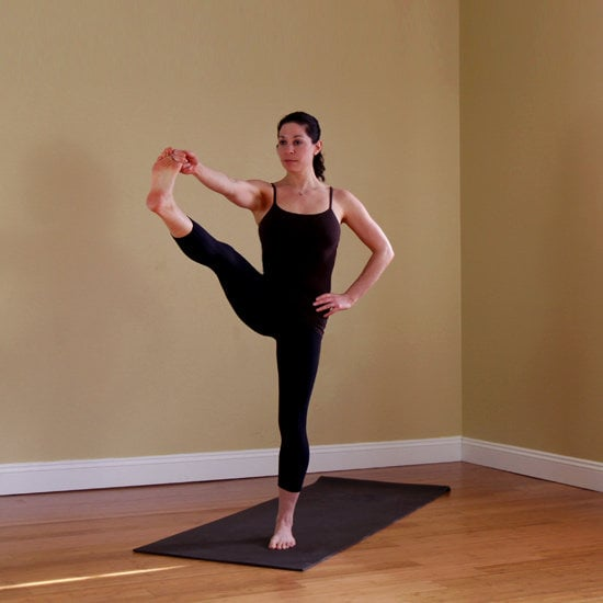 Yoga Sequence For Sore Feet