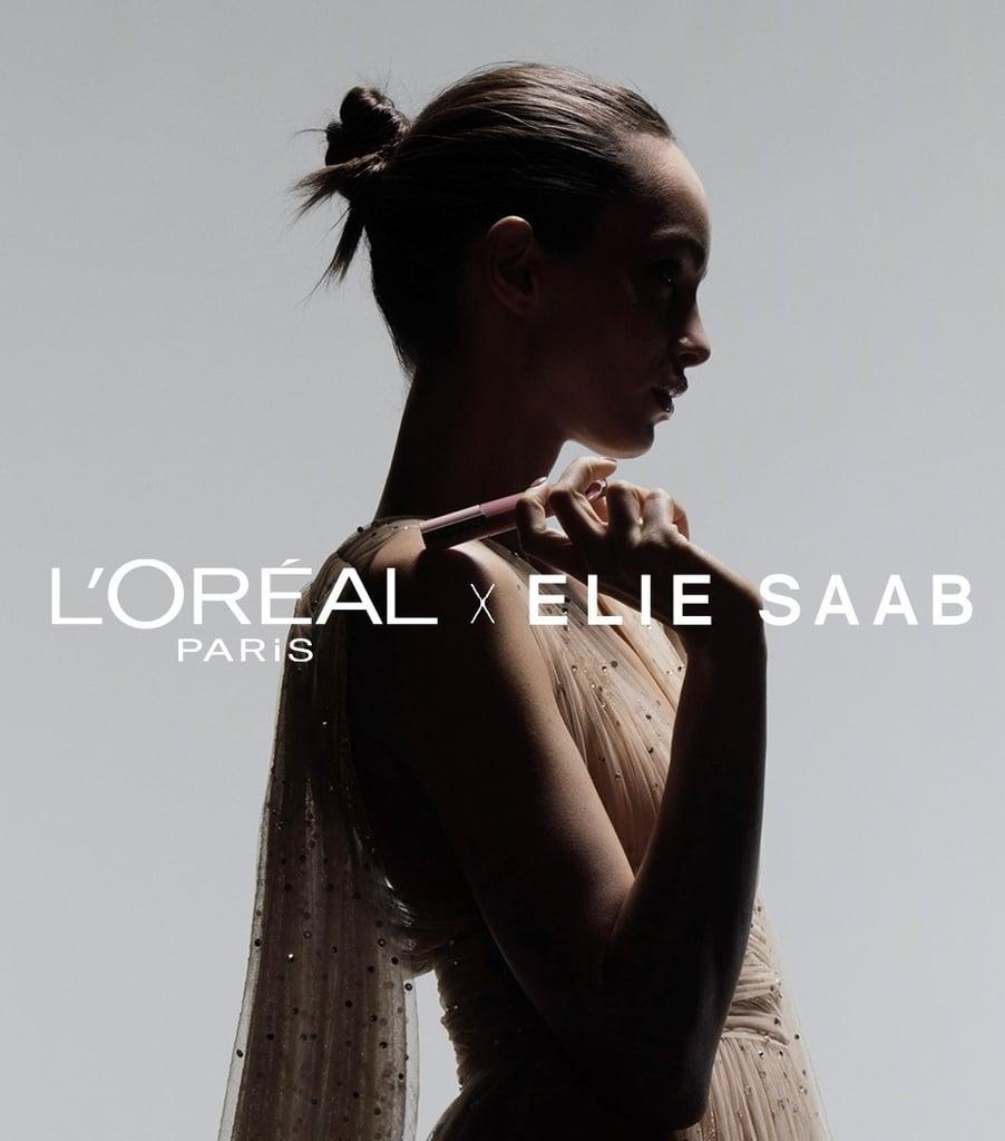 L'Oréal Paris and Elie Saab Launch a Makeup Collection