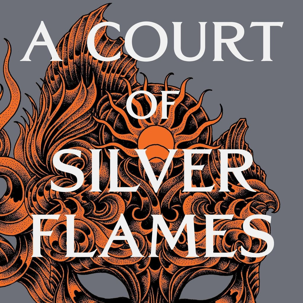 A Court of Silver Flames by Sarah J. Maas Review