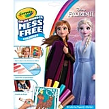 Crayola Frozen II Color Wonder Foldalope