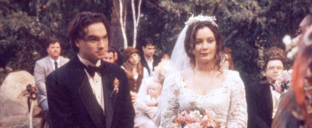 Love Isn't Dead Just Because Roseanne's Darlene and David Are No Longer Together