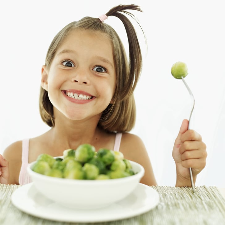 Tips on How to Raise a Child on a Vegan Diet