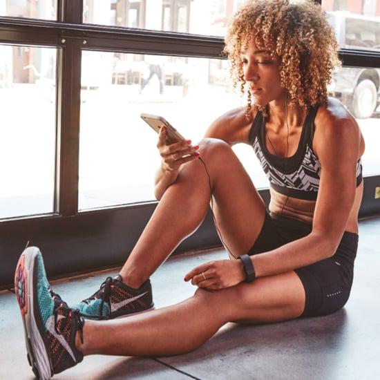 Beste Fitness Apps für Zuhause
