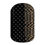 Wonder Woman Jamberry Nail Wraps