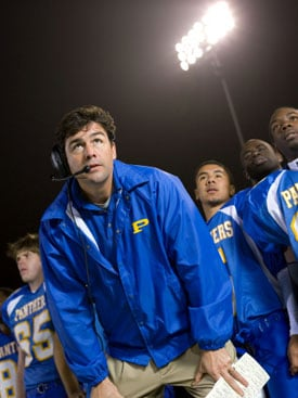 TV Tonight: Friday Night Lights, if You're Lucky