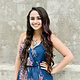 Jazz Jennings on Overcoming Her Insecurities