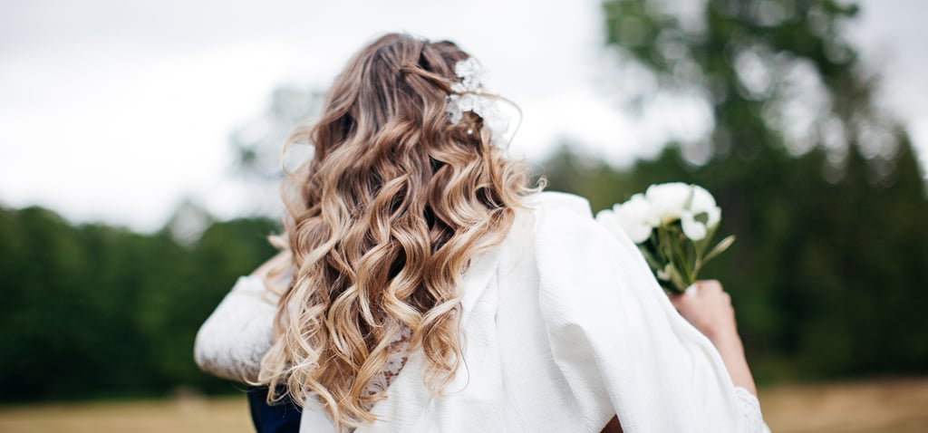 Timeless Wedding Hairstyles From Drybar