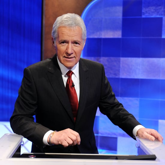 Alex Trebek Has Died at Age 80