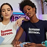 Sold Out The Femme Féroce Tee