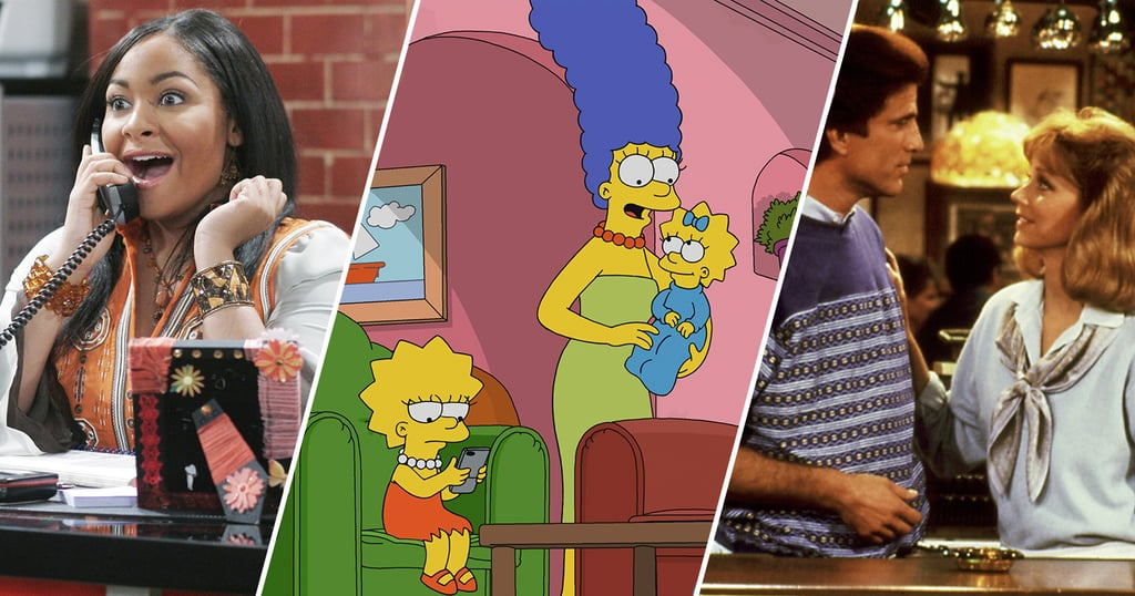 Comforting TV Shows to Stream Now on Netflix, Hulu, and More