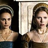 Anne and Mary Boleyn From The Other Boleyn Girl