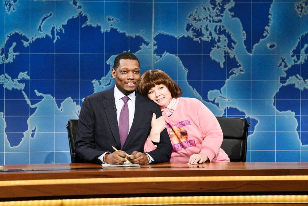 Best SNL Skits 2018