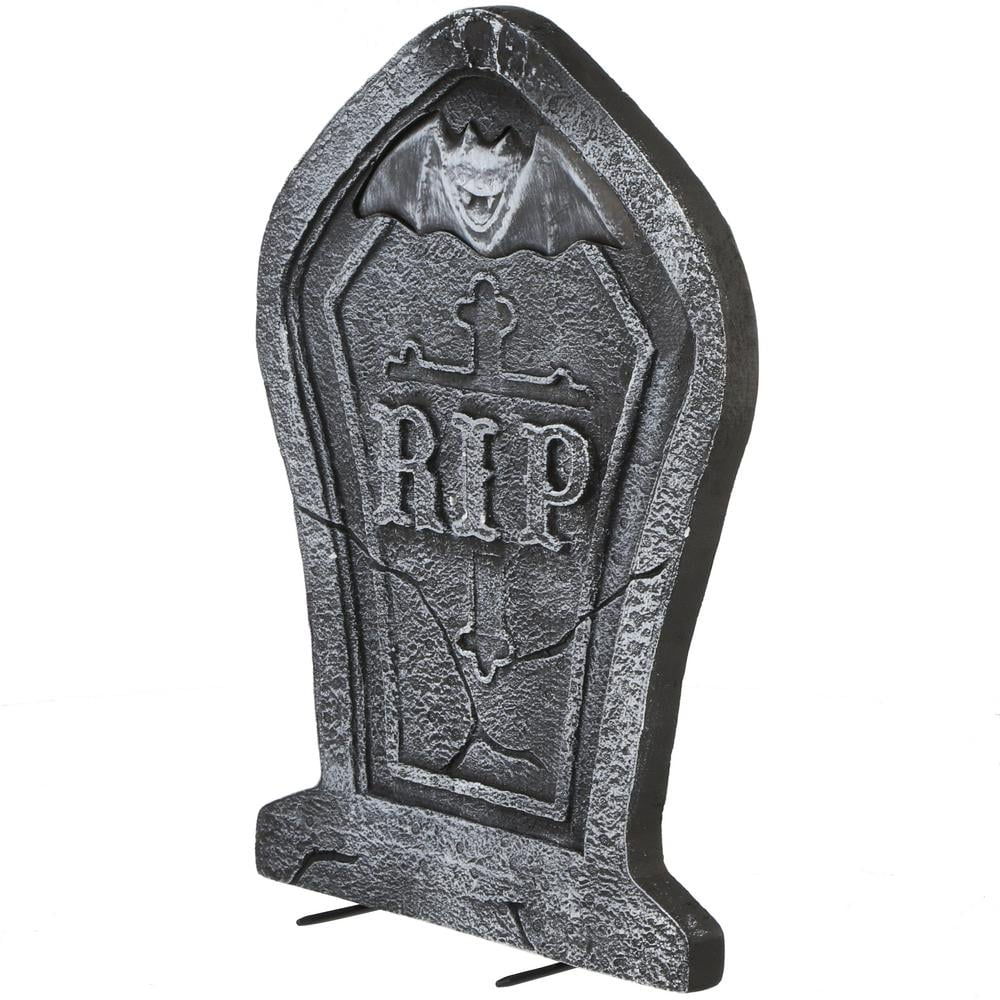Yard Tombstones