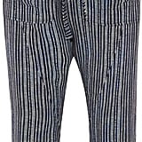 Chloé x Net-A-Porter Printed Crepe Tapered Pants ($1,295)