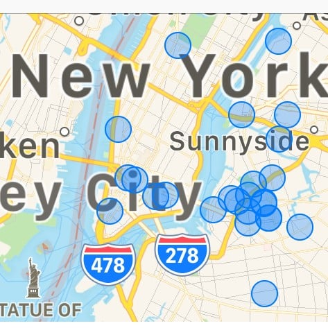 How to Find Your Frequent Locations in iPhone