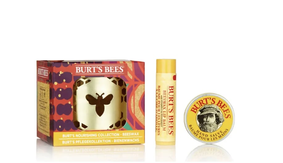 Burt's Bees Nourishing Collection Beeswax