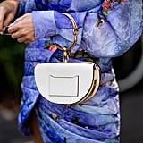 The Bracelet Bag