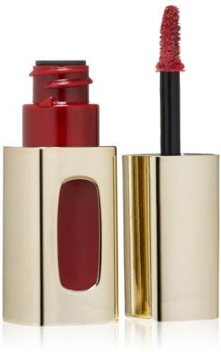 L'Oréal Paris Colour Riche Extraordinaire Liquid Lipstick in Scarlet Concerto