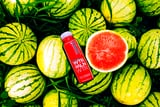 Hydrate All Summer Long With This Healthy, Refreshing, Eco-Friendly Watermelon Water