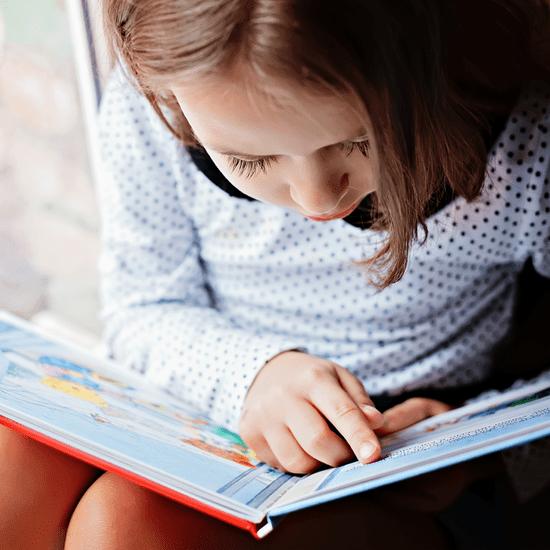 How Does Feeding Reading Work