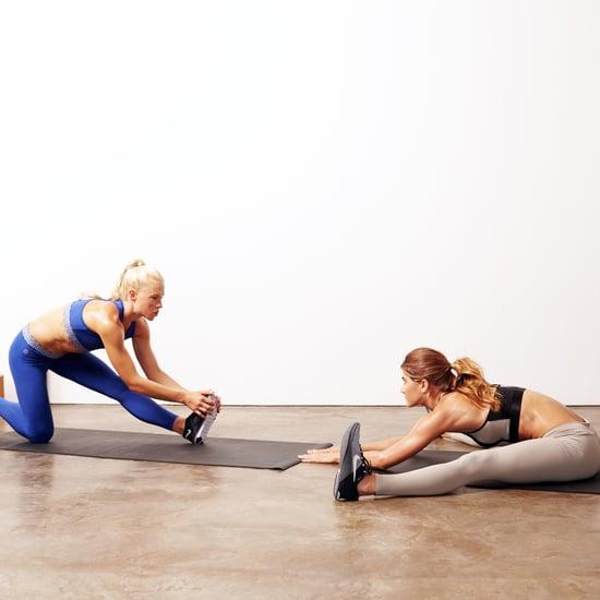 Pilates Class Tips