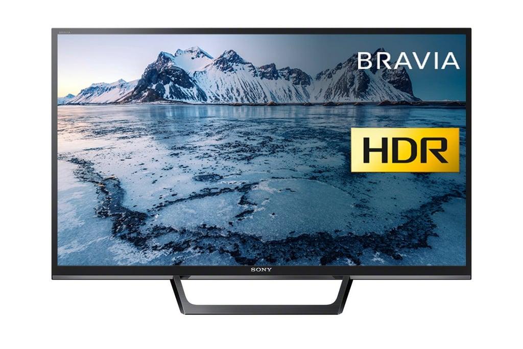Sony Bravia Amazon Prime