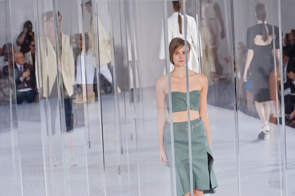 Why Jil Sander Is Leaving Jil Sander For the Third Time