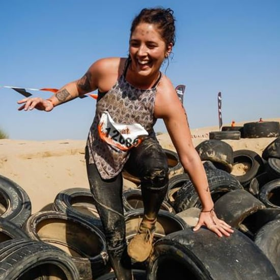 Facts About Tough Mudder UAE 2019