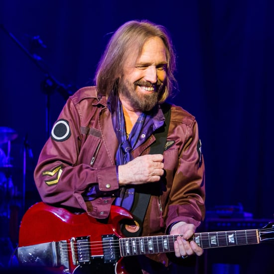 Celebrity Reactions to Tom Petty's Death