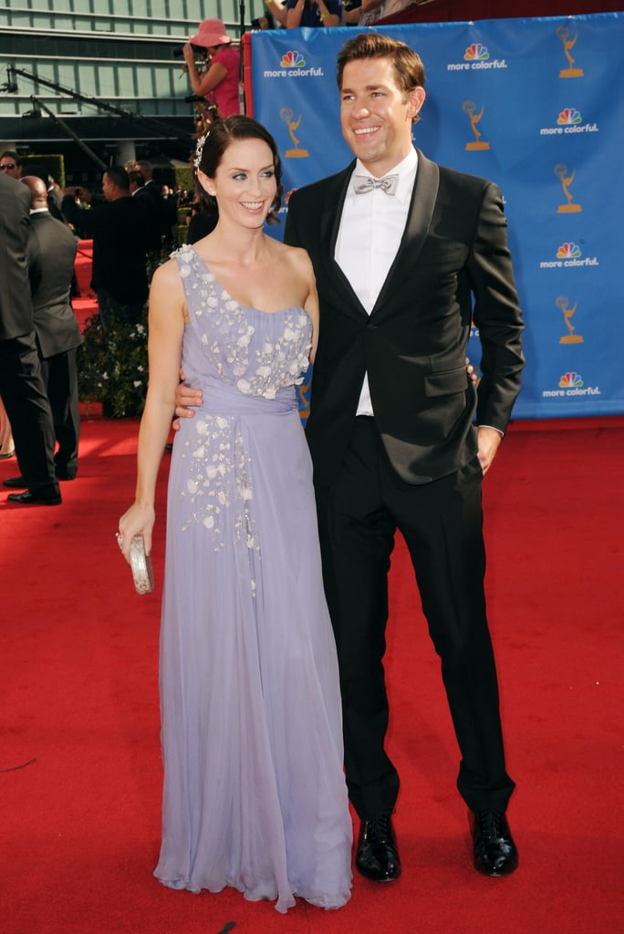 Pictures of Celebs Going Glam on the Emmy Red Carpet 2010-08-29 18:55:00