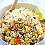 Whole Foods Copycat California Quinoa Salad
