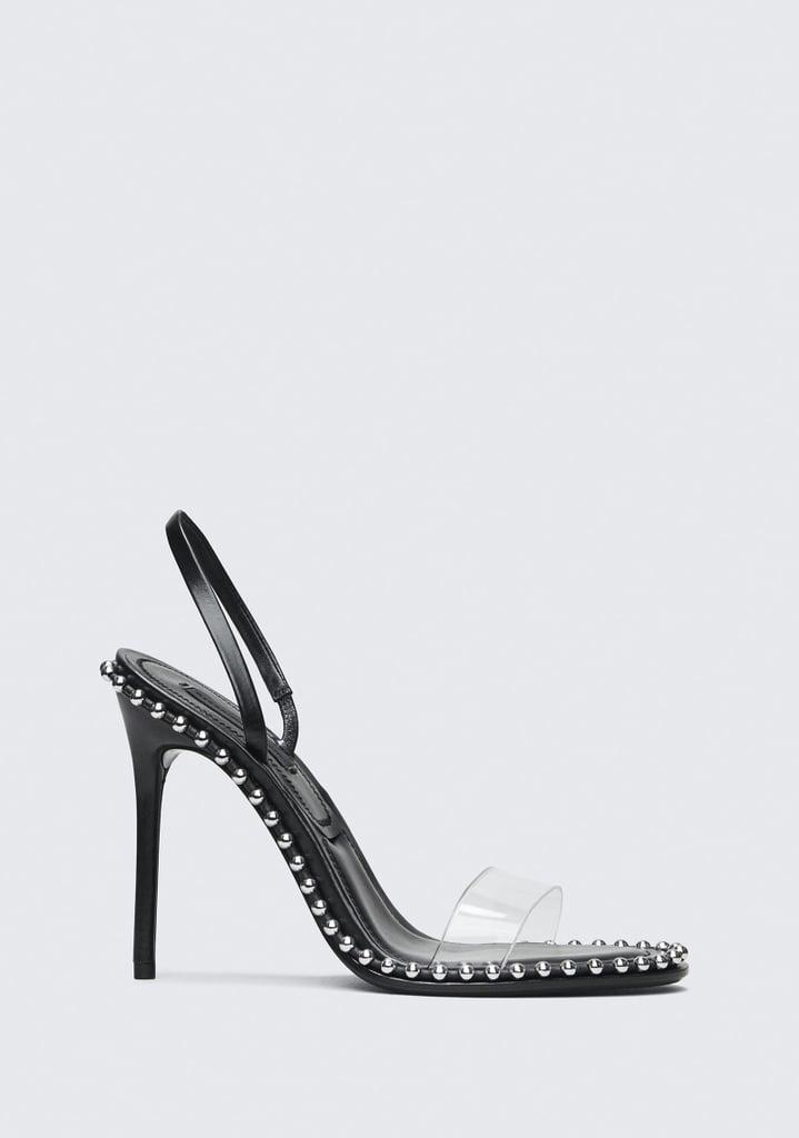 Alternative: Alexander Wang Nova High Heel Sandal