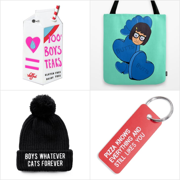 25 Anti-Valentine's Day Gifts For Your Single Girlfriends