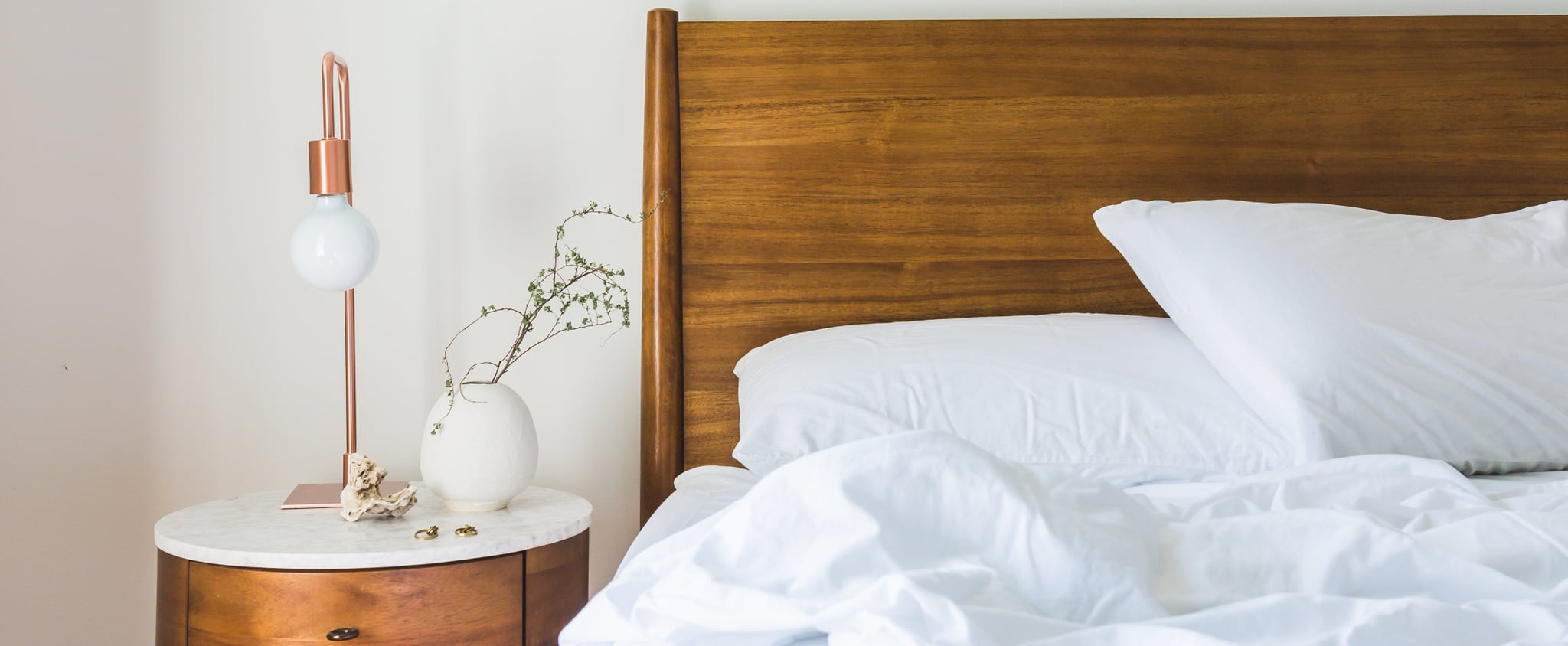 Why You Should Make Your Bed Every Day