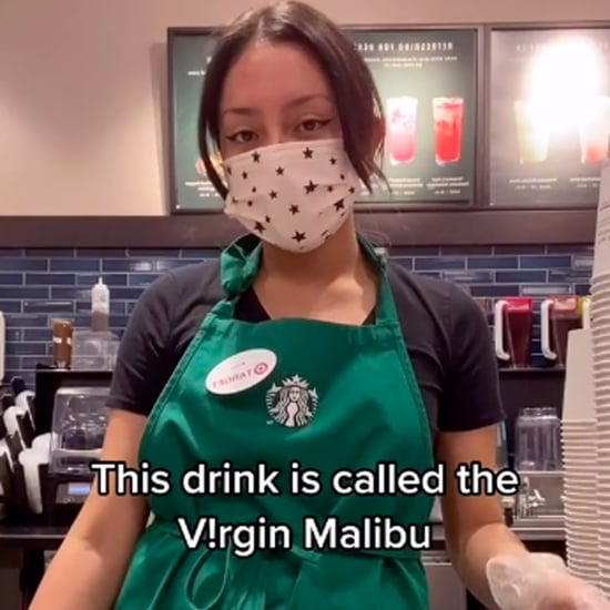 Starbucks Secret Drink Tastes Like Nonalcoholic Malibu