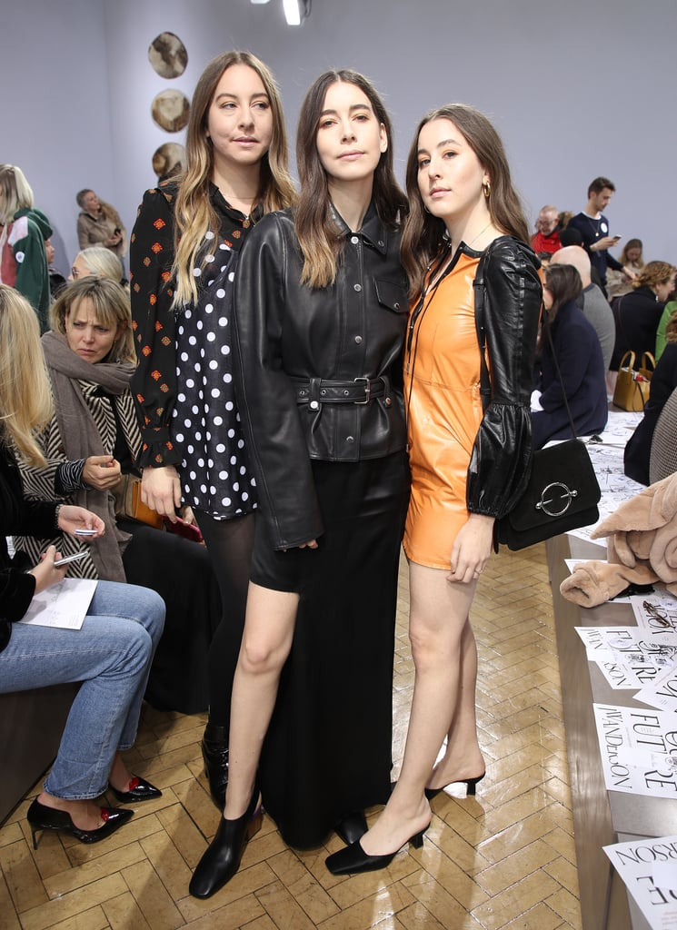 Haim refuses to defend Taylor Swift on social media – All ...
