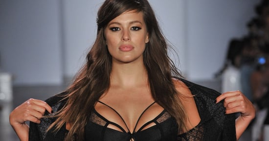 Ashley Graham Says Her Cellulite Is Changing Lives