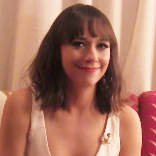 "Rashida Jones Plays ""Would You Rather"" on The Tonight Show"