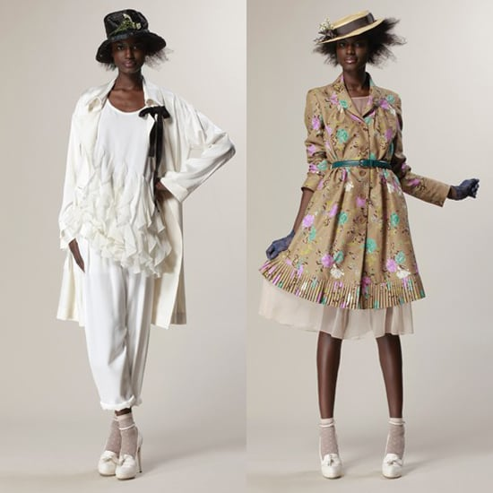 Galliano Resort 2012 Collection