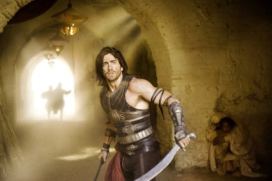 Video Preview of Jake Gyllenhaal in Prince of Persia: The Sands of Time