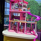 Barbie Dreamhouse With Elevator